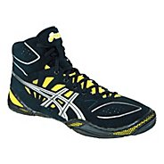 Mens ASICS Dan Gable Ultimate 3 Wrestling Shoe
