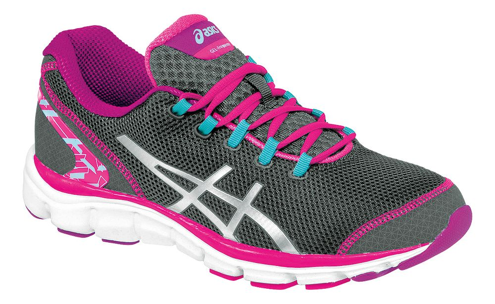 womens asics gel frequency 2 athletic walking shoes ebay