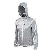 Womens ASICS Electro Running Jackets