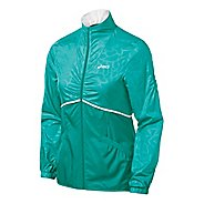 Womens ASICS Racket Running Jackets