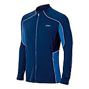 Mens ASICS Lite-Show Jacket Running Jackets