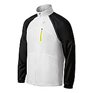 Mens ASICS 2-N-1 Running Jackets