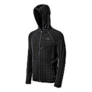 Mens ASICS Thermopolis LT Hoody Running Jackets