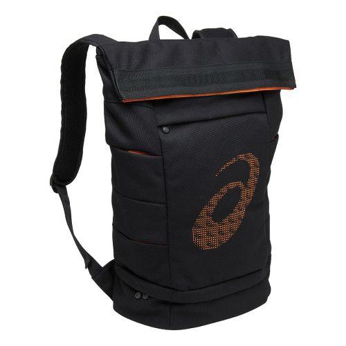 ASICS Ultimate Stash Backpack Bags - Black