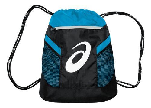 ASICS Sanction Cinch Sackpack Bags - Atomic Blue