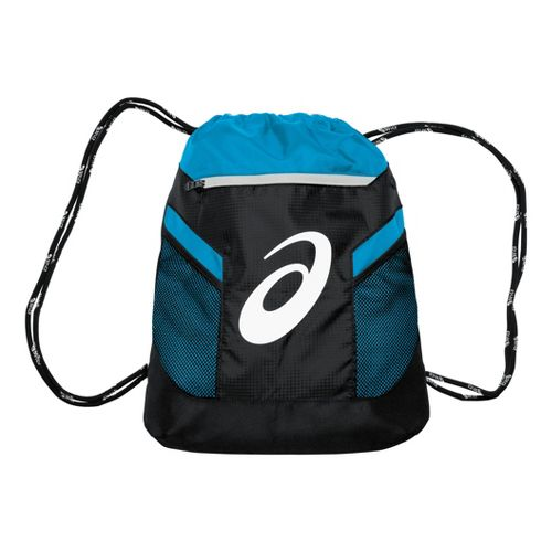 ASICS Sanction Cinch Sackpack Bags - Atomic Blue