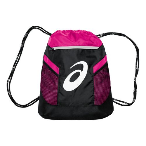 ASICS Sanction Cinch Sackpack Bags - PinkGlo