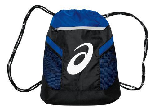 ASICS Sanction Cinch Sackpack Bags - Royal