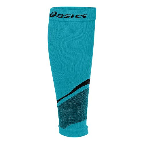 ASICS Rally Leg Sleeves Injury Recovery - Turquoise S