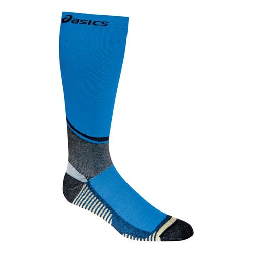 ASICS Rally Knee High Injury Recovery - Blue S