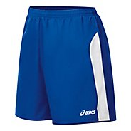 Womens ASICS Wicked Lined Shorts
