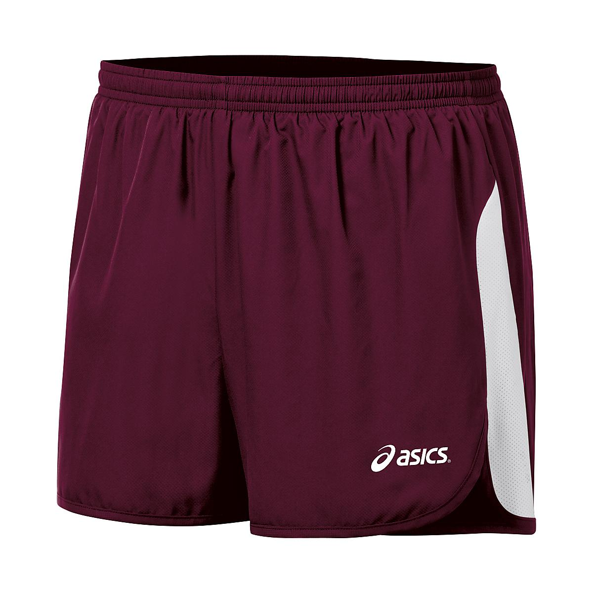 Men's ASICS�Wicked 1/2 Split Short