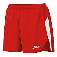 Womens ASICS Wicked 1/2 Splits Shorts