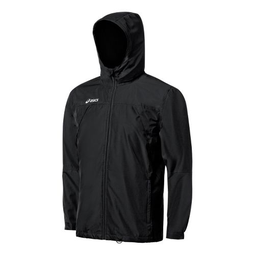 ASICS Summit Running Jackets - Black XL