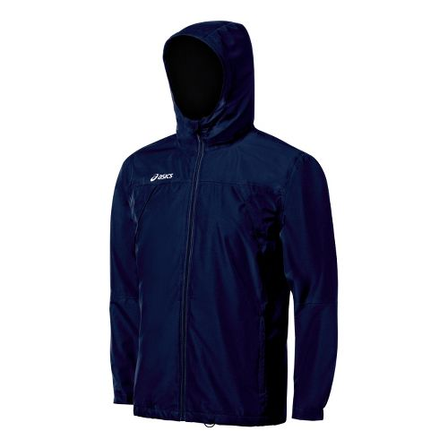 ASICS Summit Running Jackets - Navy M