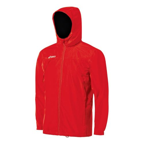ASICS Summit Running Jackets - Red M