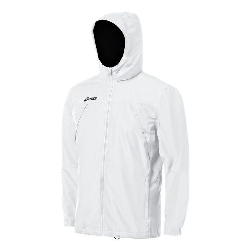 ASICS Summit Running Jackets - White XS