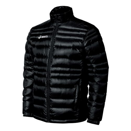 ASICS Arctic Outerwear Jackets - Black XL