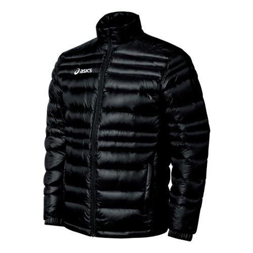 ASICS Arctic Outerwear Jackets - Black XS