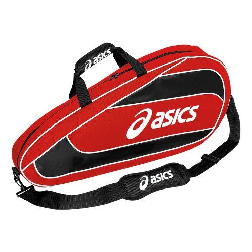 ASICS Challenger Racquet Bags - Red/Black