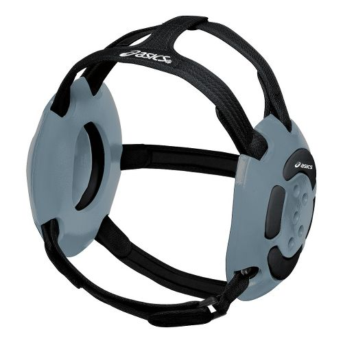 ASICS Aggressor Earguard Safety - Graphite/Black