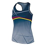 Womens ASICS Kayano Singlets Technical Tops