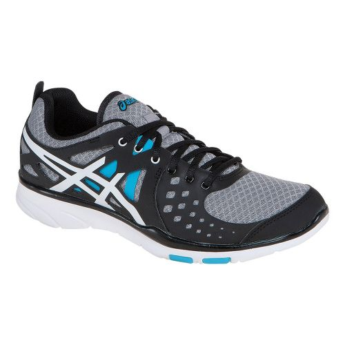 Womens ASICS GEL-Sustain TR 2 Cross Training Shoe - Penguin/White 6