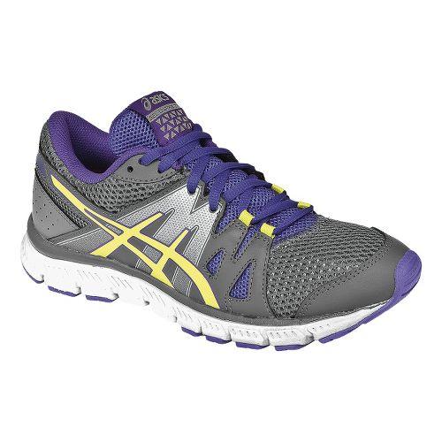 Womens ASICS GEL-Unifire TR Cross Training Shoe - Titanium/Lavender 6.5