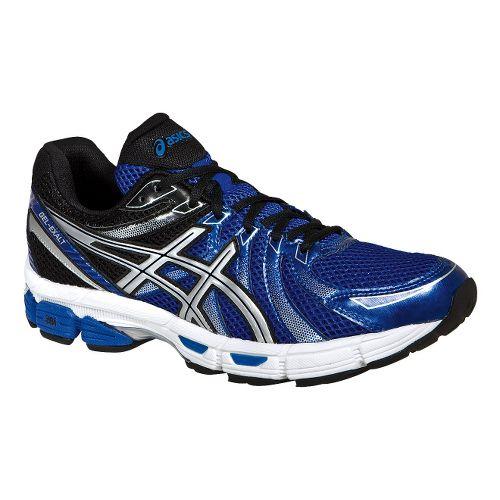 Mens ASICS GEL-Exalt Running Shoe - Royal/Lightning 12.5