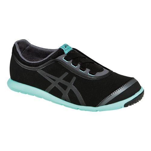 Womens ASICS Metrowalk SL Walking Shoe - Black/Onyx 6
