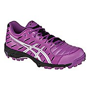 Womens ASICS GEL-Hockey Neo 3 Cross Country Shoe
