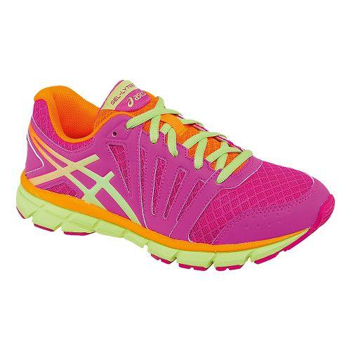 Kids ASICS GEL-Lyte33 2 GS Running Shoe - Pink Glow/Pistachio 6.5