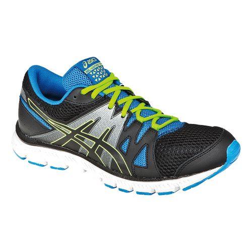 Mens ASICS GEL-Unifire TR Cross Training Shoe - Black/Lime 7