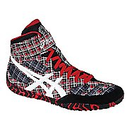 Mens ASICS Aggressor 2 L.E. Wrestling Shoe