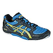 Mens ASICS GEL-Blade 4 Court Shoe