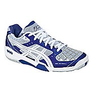 Womens ASICS GEL-Blade 4 Court Shoe