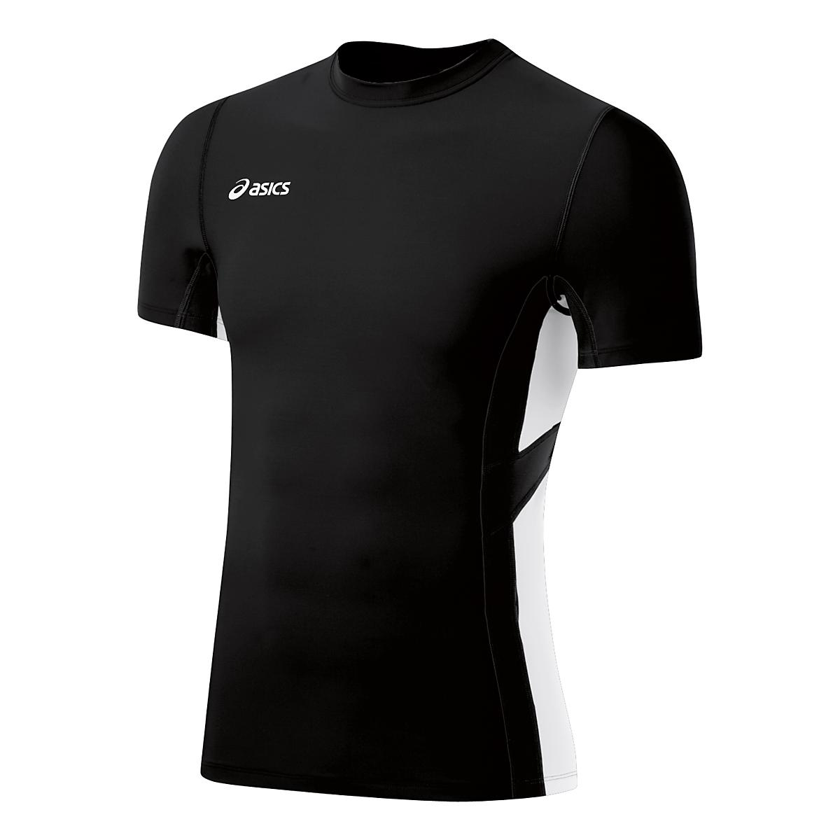 Men's ASICS�Anchor Short Sleeve