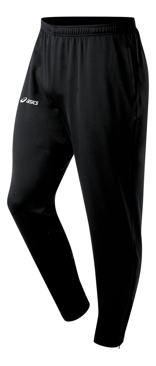Mens ASICS Aptitude 2 Run Full Length Pants - Navy XXL