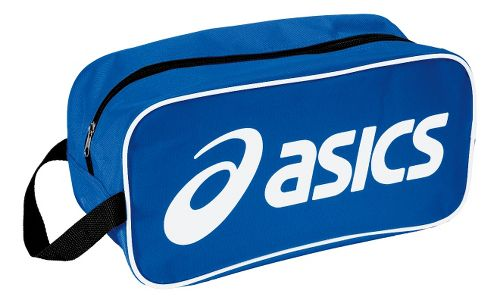 Womens ASICS Shoe Bags - Royal