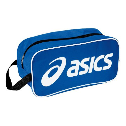 Womens ASICS Shoe Bags - Royal