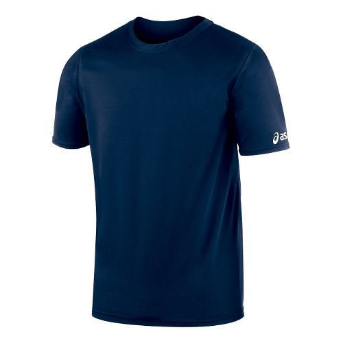 Men's ASICS�Circuit-7 Warm Up Shirt