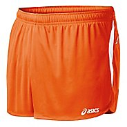 Mens ASICS Interval 1/2 Splits Shorts