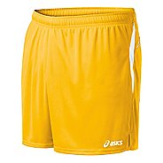 Mens ASICS Interval Lined Shorts