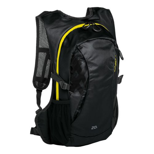 ASICS Run Lyte Backpack Bags - Black