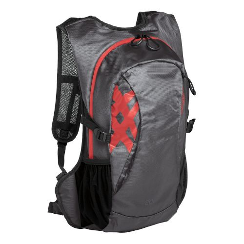 ASICS Run Lyte Backpack Bags - Stone