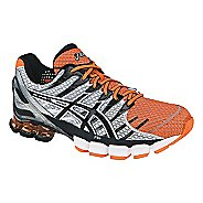 Mens ASICS GEL-Kinsei 4 Running Shoe