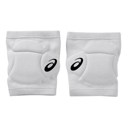 ASICS Setter Low Profile Kneepads - White