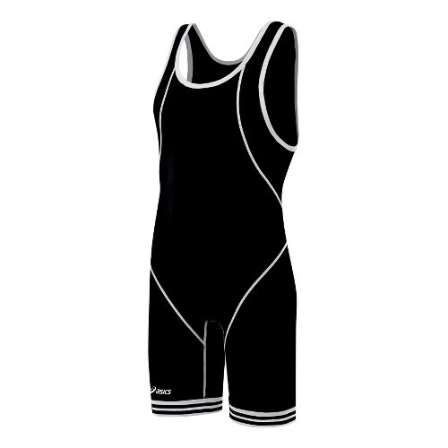 Men's ASICS�Snap Down Wrestling Singlet