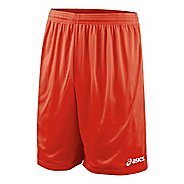 Mens ASICS Team 9 Mesh Unlined Shorts