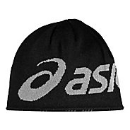 ASICS Team Reversible Beanie Headwear